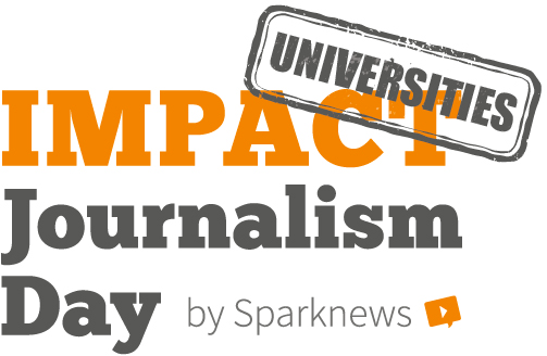 Impact Journalism Day Universities